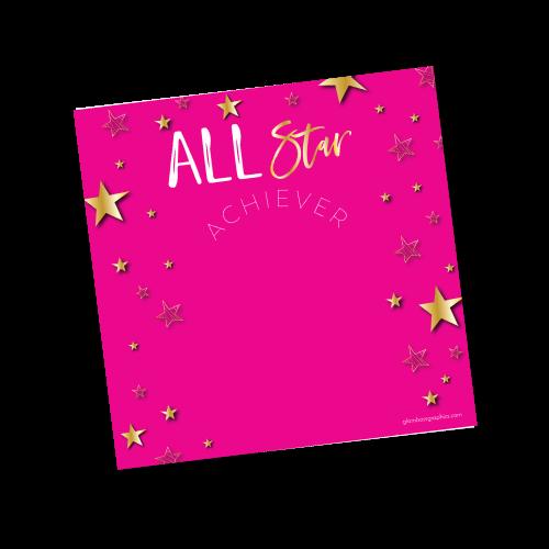 All Star Achiever