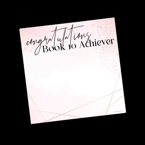 Book 10 Achiever