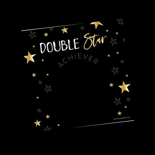 Double Star Achiever