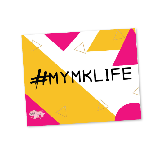#MyMKLife