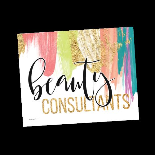 Beauty Consultants