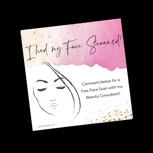 Skin Analysis Referral Template