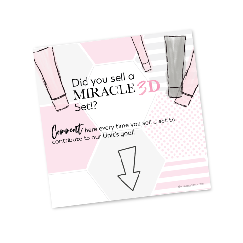 Miracle 3D Movement ​Unit Post Image