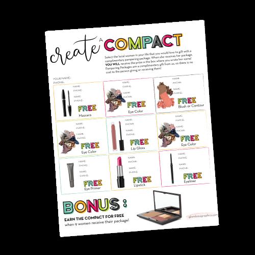 Create A Compact